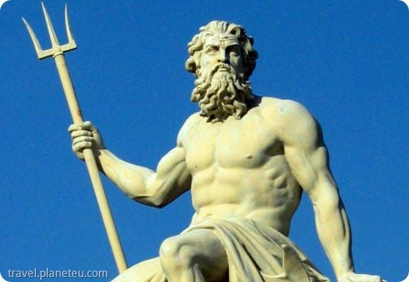 Gallery Greek Gods The Power Trio